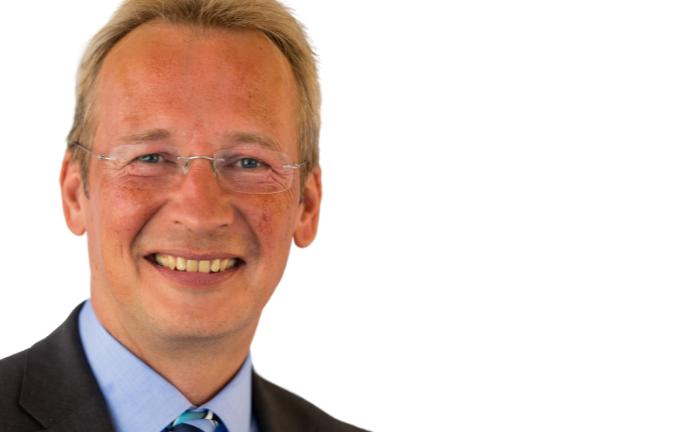 Andreas Schneeberger von Generali Investments