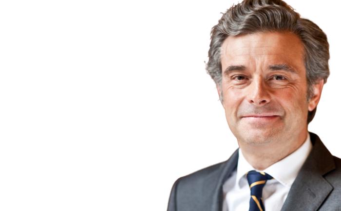 Philippe Oddo, Vorstandsvorsitzender von Oddo BHF