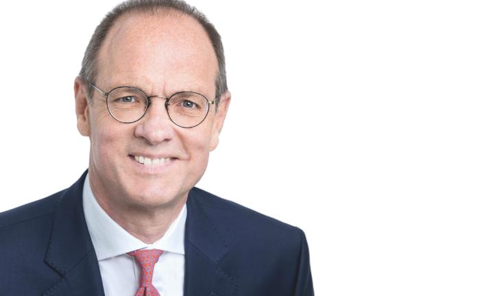 Thomas Ignatzi von der Westend Bank