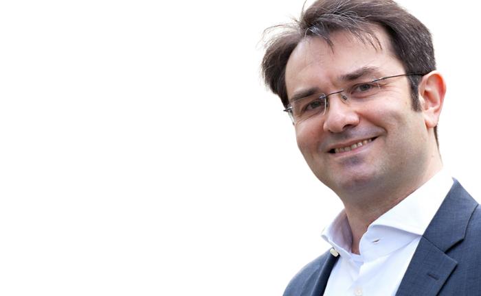 Johann Horch, Vorstandsvorsitzender von Niiio