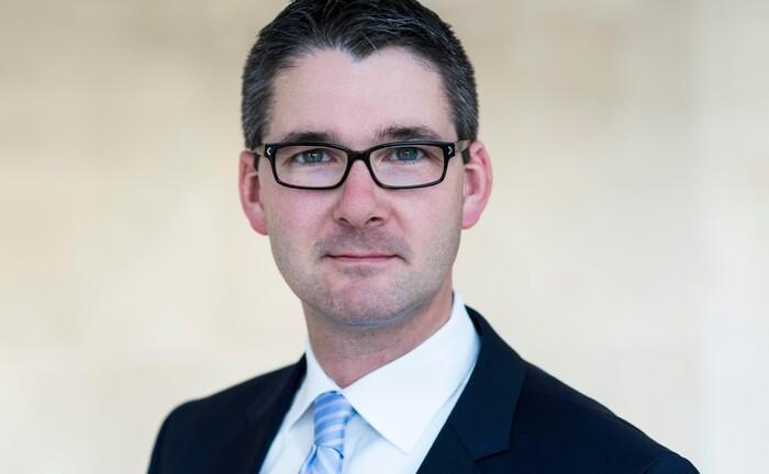 Philipp Neuhofen von der UBS Europe