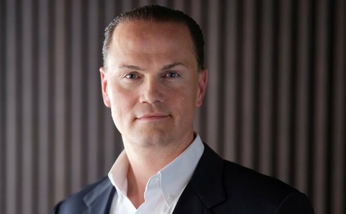 Michael Sieg, der Gründer des Vermögenverwalters Thomas Lloyd
