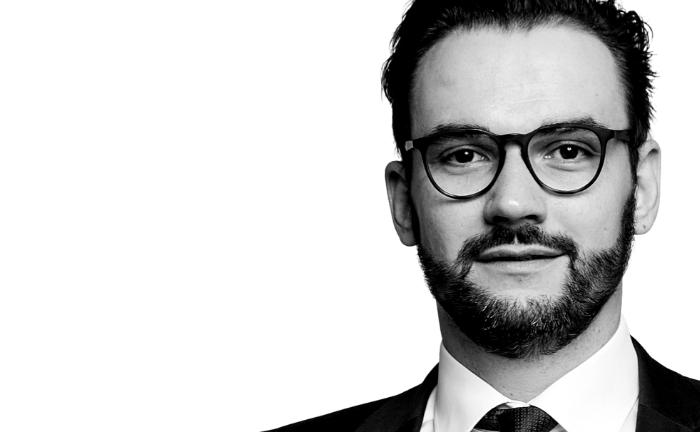 Stephan Witt von Finum Private Finance