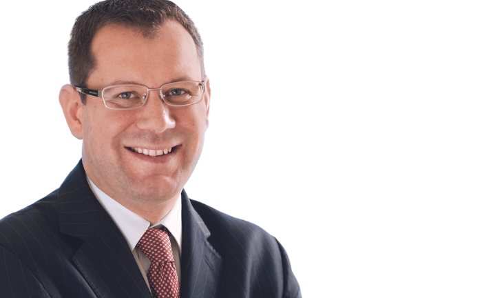 Felix Brem, Vorstandsvorsitzender der Reuss-Private-Gruppe