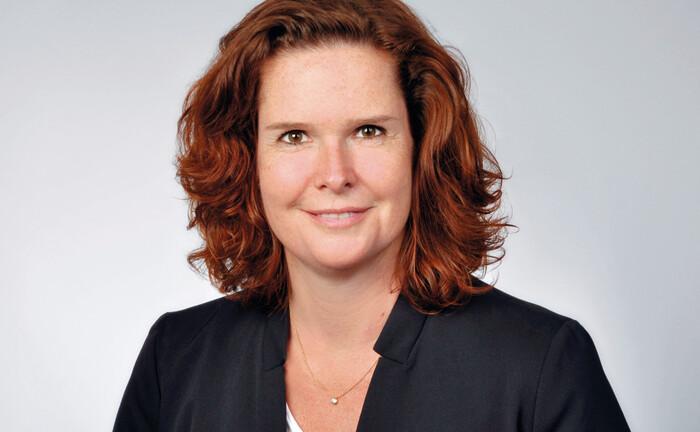 Bianca Salzer steigt bei Palladio Partners auf: Die Managerin hat sich auf den institutionellen Vertrieb spezialisiert|© Muzinich und Co.