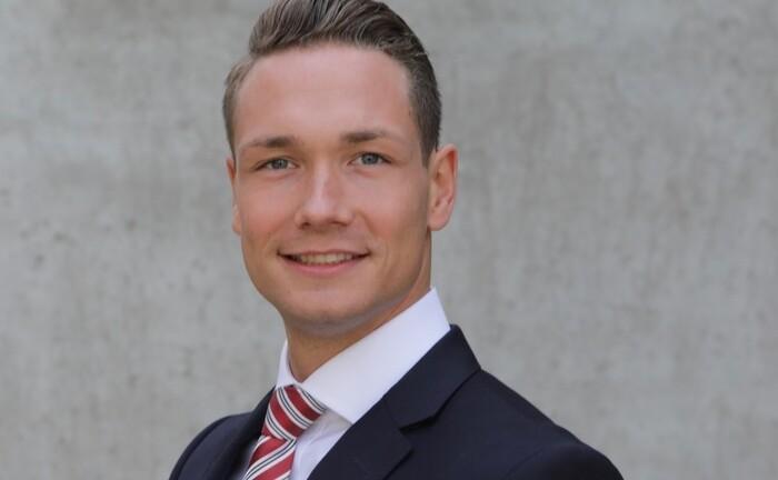 Phillip-Sebastian Matthes geht zur Hypovereinsbank: Dort übernimmt er einen Leitungsposten im Private Banking und Wealth Management
