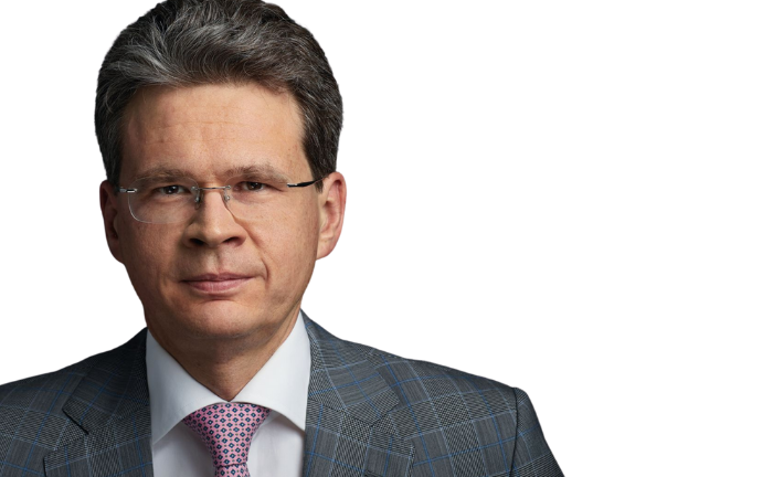 Zeno Staub, Vorstandsvorsitzender von Vontobel: 75 weitere Mitarbeiter auf der Gehaltsliste|© Vontobel