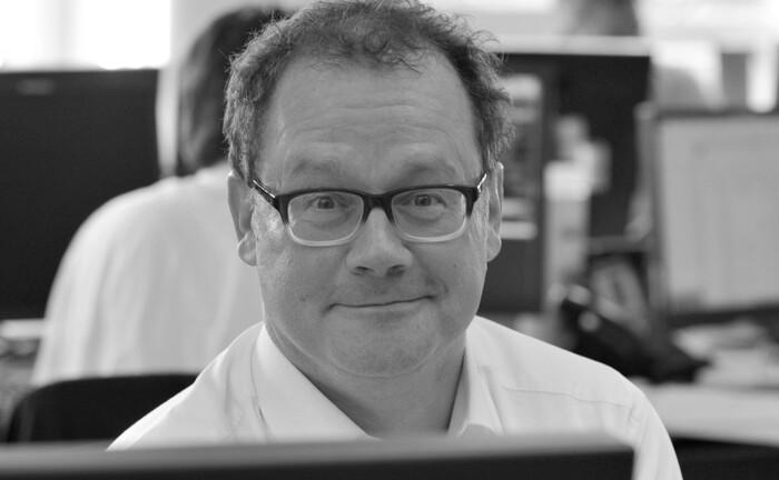 Jens Franck ist Partner bei Nordix und Portfoliomanager des Nordix Renten plus: Dem Manager ist neben der Rendite auch die Nachhaltigkeit wichtig.|© Nordix