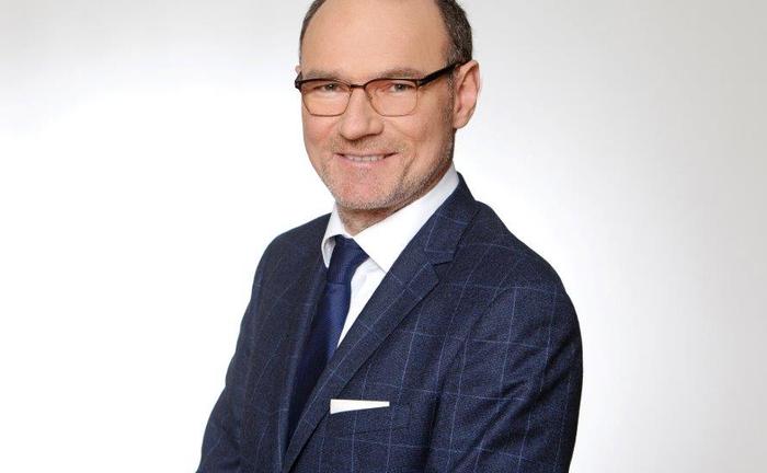 Rainer Reitzler, der Geschäftsführer des Münchener Vereins: Die Krankenkasse sucht einen Risikomanager.|© Münchener Verein