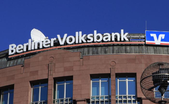Berliner Volksbank: Sie gibt dem Private Banking eine frische Struktur.|© Imago Images / agefotostock
