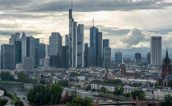 Hauck und Aufhäuser wurde 1796 in Frankfurt am Main gegründet