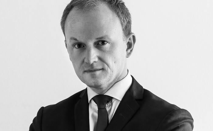 Markus Schuller, Gründungsmitglied von Panthera Solutions