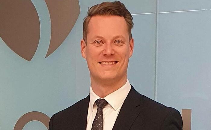 Gerrit Neske von Oddo BHF: Seit 2012 bereits im Hannoveraner Team übernimmt der 36-Jährige nun die Niederlassungsleitung für die deutsch-französische Bank