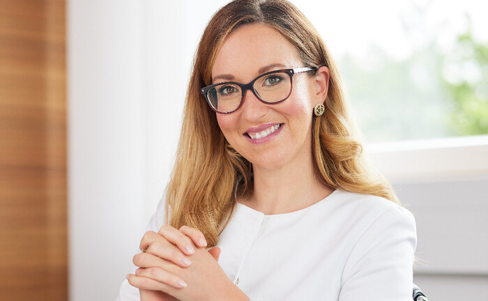 Vanessa Matheis von Münster Stegmaier Rombach