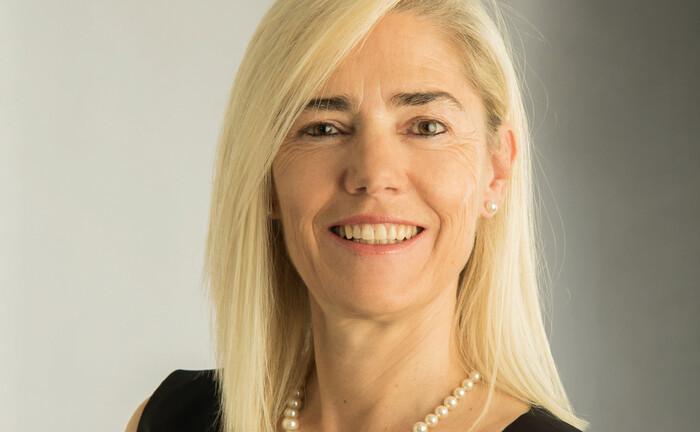 Monika Vicandi, ab September 2021 neu im Vorstand der Oddo BHF