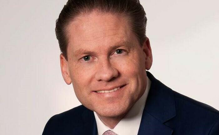 Armin Müller von der UBS