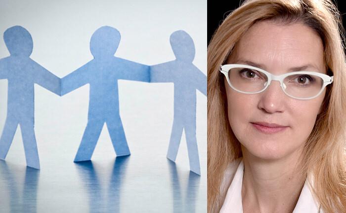 Caroline Le Meaux, Head of ESG Research, Engagement and Voting bei Amundi