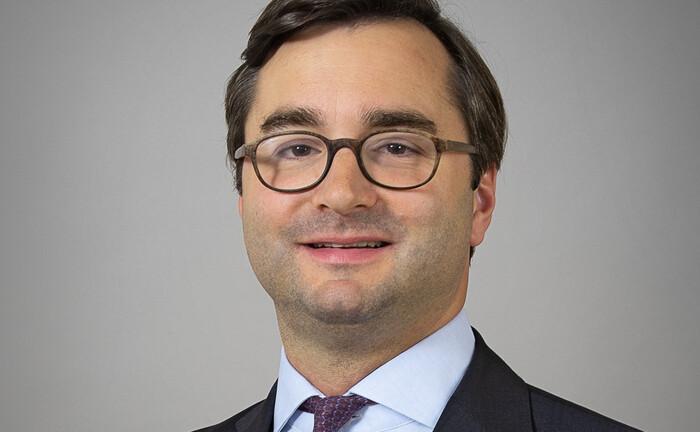 Tim Schomberg, geschäftsführender Gesellschafter der Kingstone Real Estate