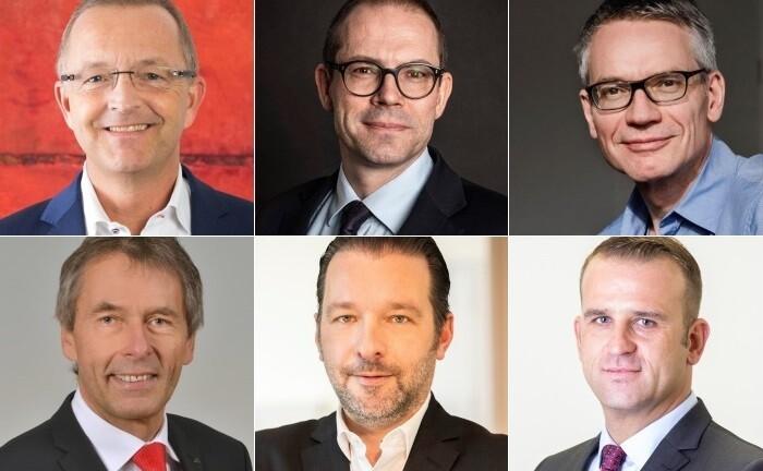 Die zum Zertifikate-Einsatz interviewten Vermögensverwalter und Portfoliomanager