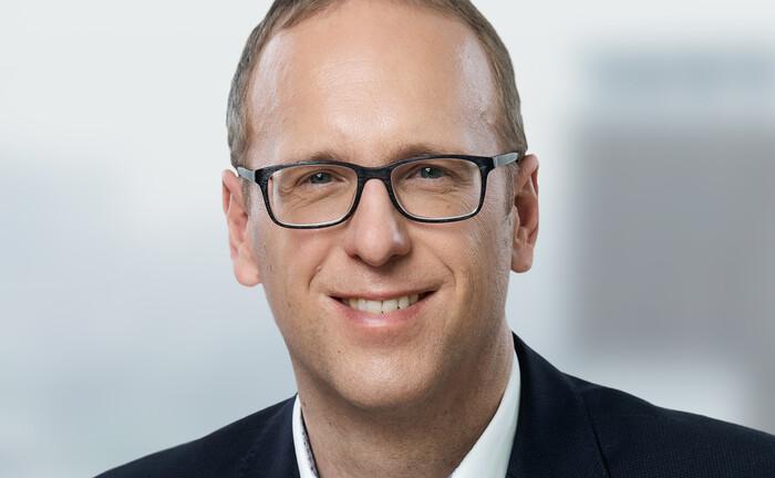 Oliver Pfeil, Sprecher der Geschäftsführung und Investmentchef des Vermögensverwalters EB-SIM