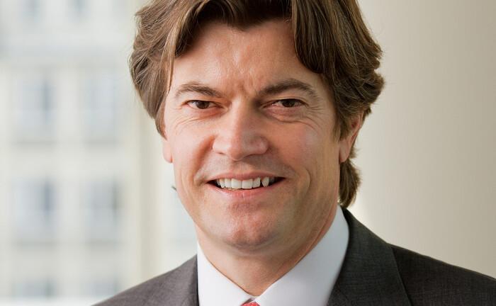 Holger Kerzel, Geschäftsführer der Meag