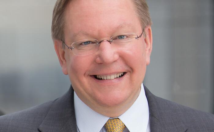 David Hunt von PGIM