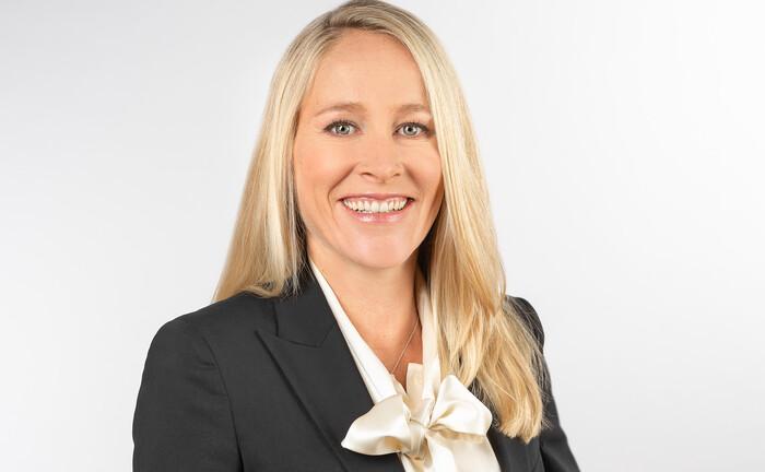 Nadejda de Lousanoff von Golding Capital Partners