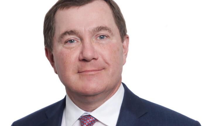 Frank van Alen, Partner der Kanzlei SKW Schwarz Rechtsanwälte am Standort Hamburg