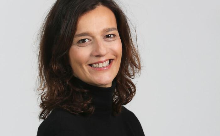 Cécile Cabanis heuert bei Tikehau Capital an: Die Mangerin wird bei der Investmentboutique unter anderem den Bereich Nachhaltigkeit verantworten|© Tikehau Capital