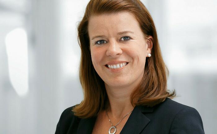 Stefanie Pietsch, Bereichsleiterin Kundenmanagement Wealth Management