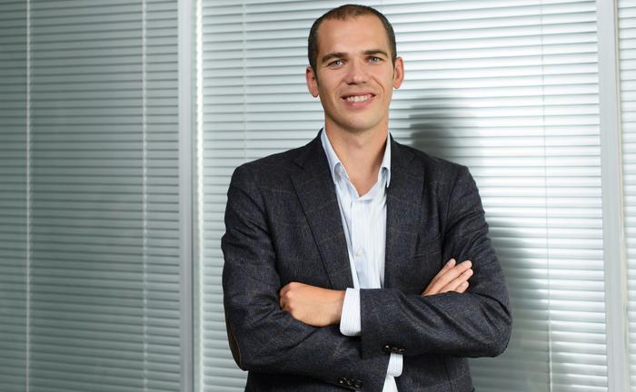 Dmitry Parilov von Dxfeed, einem Anbieter von Finanzmarktinformationen
