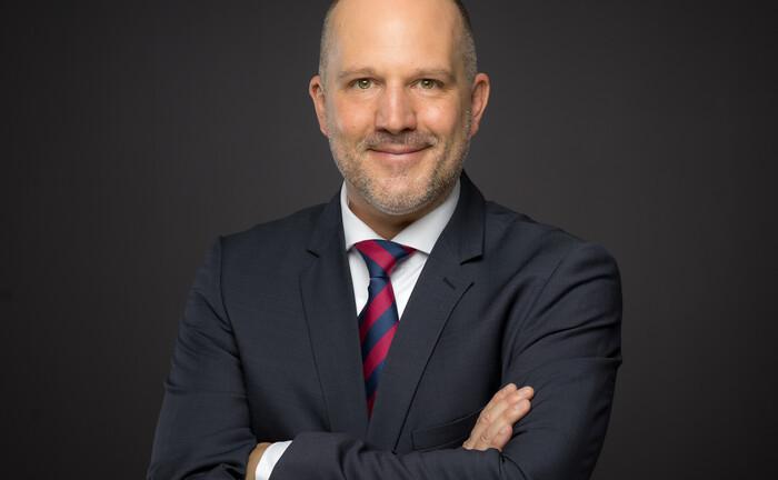 Van Eck erweitert institutionelles Geschäft