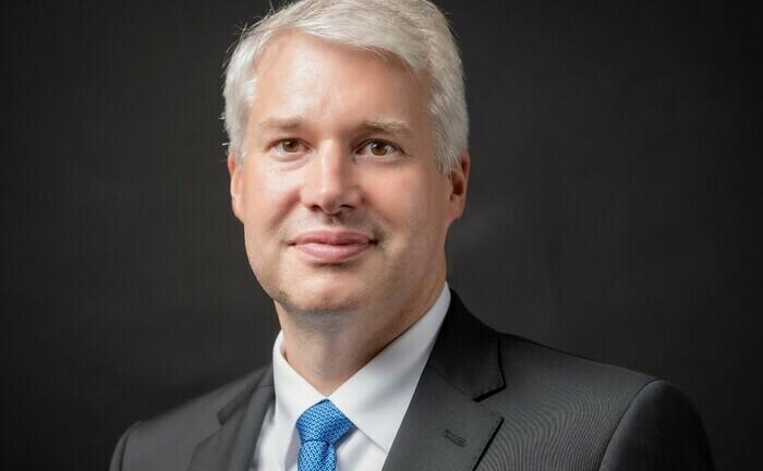 Jens Dittmar betreut seit mehr als einem Jahrzehnt vermögende Privatkunden der Commerzbank