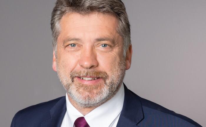 Oliver Müller wechselt zu Steyler Fair Invest