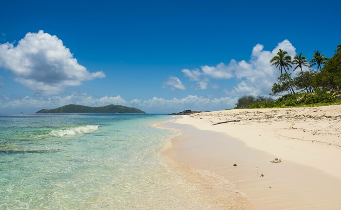 Fidschi im Südpazifik