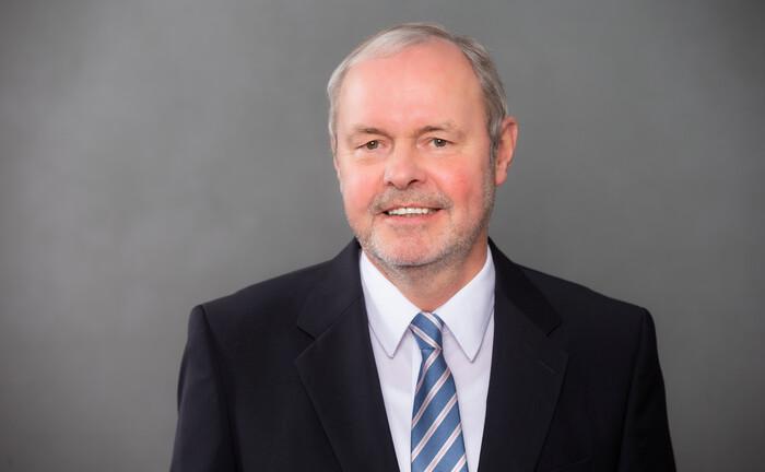 Michael Berndt verantwortete 20 Jahre lang die Kapitalanlage der Zeit-Stiftung