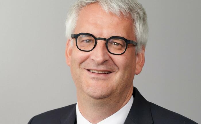Sven Matthiesen, ab August 2021 neues Vorstandsmitglied der Frankfurter Sparkasse