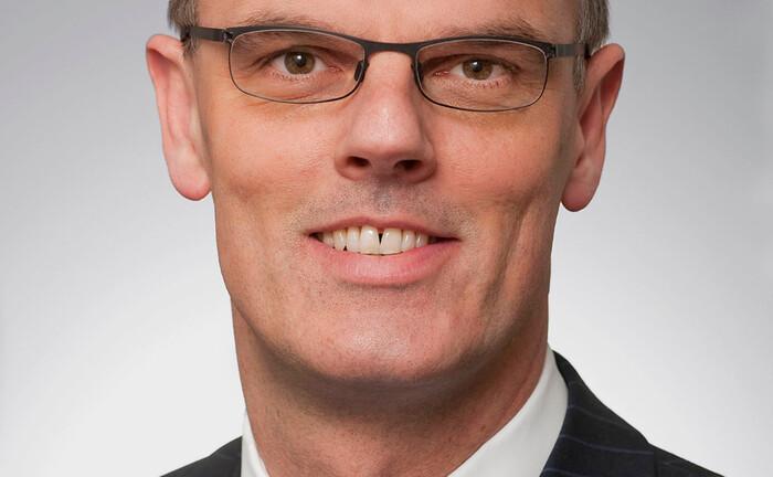 Lars Detlefs von MFS Investment Management