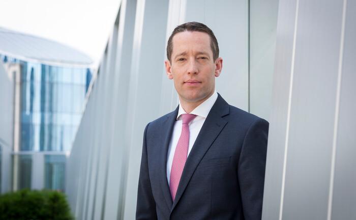 Harald Rieger wechselt von der DWS zu Union Investment