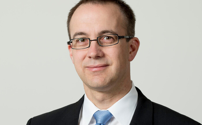 Matthias Kreibich