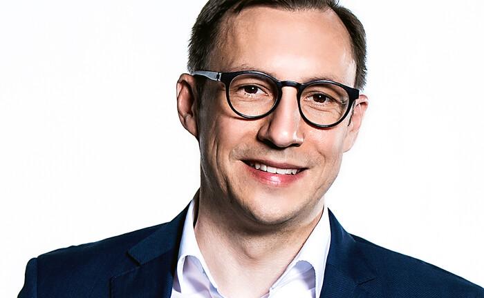 Michael Eisenmann von Drees und Sommer