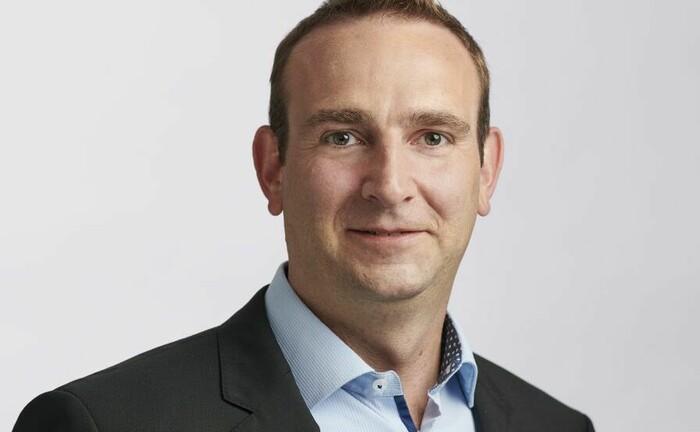 Lars Gentz, Geschäaftsführer von Walnut