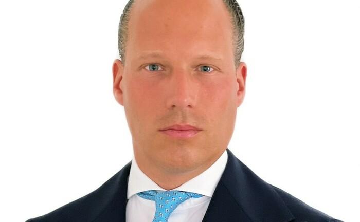 Eric Ostermann wechselt von ABN Amro zu Tikehau Capital: Der Manager kennt sich bestens mit Fremdfinanzierungen aus|© Tikehau Capital