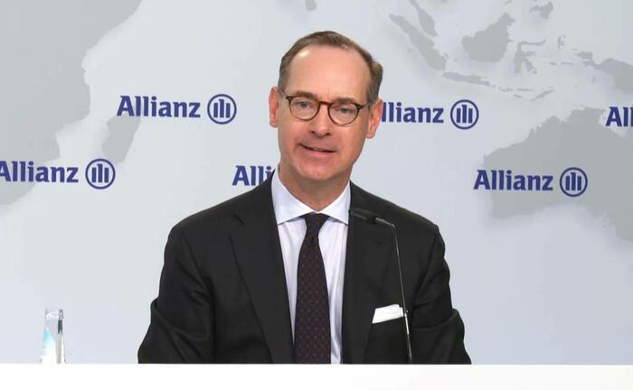 Allianz-Chef