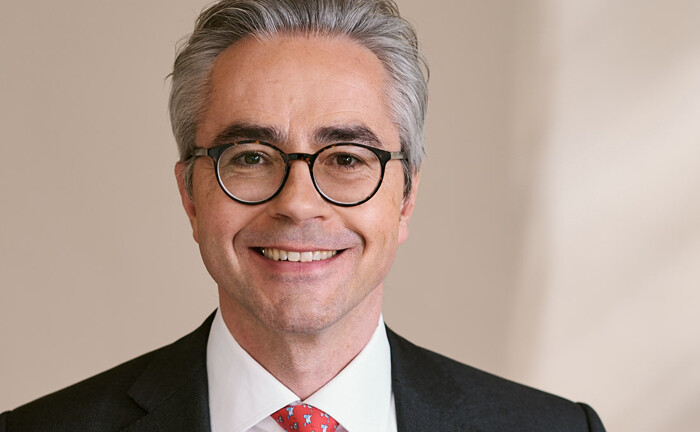 Thomas Weinmann, Partner von Astorius Consult