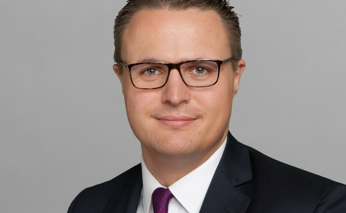 Thomas Kircher wechselt zur Bayerninvest