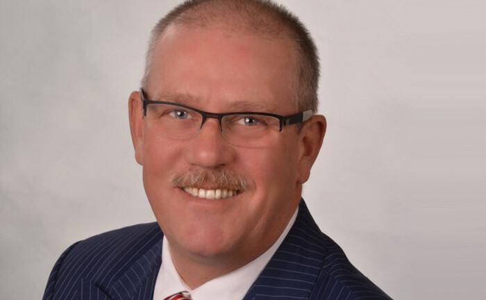 Holger Neugebauer, erfahrener Private Banker mit Vergangenheit bei UBS und Deutscher Bank