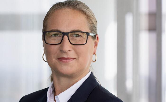 Marion Höllinger übernimmt im HVB-Vorstand das Privatkundengeschäft in Deutschland