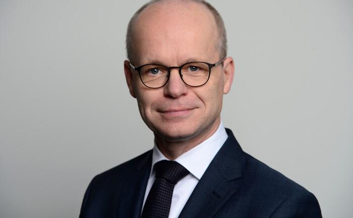Jörn Zurmühlen, Vorstandsmitglied der Reax