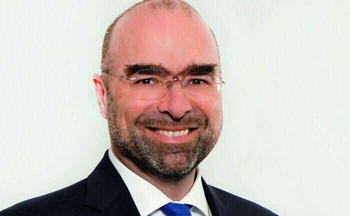 Christian Waigel, Rechtsanwalt bei der Kanzlei Waigel Rechtsanwälte